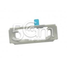 Supporto In Plastica Tasto Home Samsung S5 G900F