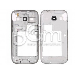 Samsung SM-G350 Middle Frame + External Keys + Camera Glass Lens