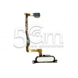 Samsung SM-G850 White Joystick Flex Cable No Logo