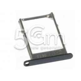 Samsung SM-A5-A500 Black Micro SD Holder