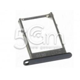 Supporto Micro SD Nero Samsung SM-A5 -A500