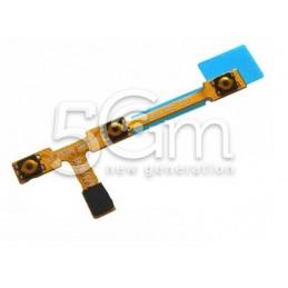 Samsung P5200 Power + Volume Keys Flex Cable
