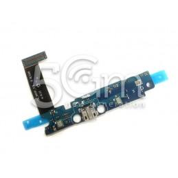 Connettore Di Ricarica Flat Cable Samsung N915 x Versione P