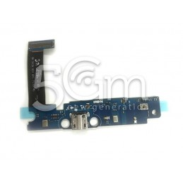 Samsung N915 Charging Connector Flex Cable for Version J