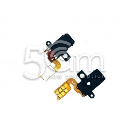 Jack Audio Flex Cable Samsung SM-G750