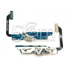 Samsung SM-G890A S6 Active Charging Connector Flex Cable