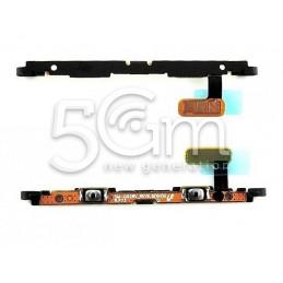 Samsung SM-G928V S6 Edge+ Volume Flex Cable