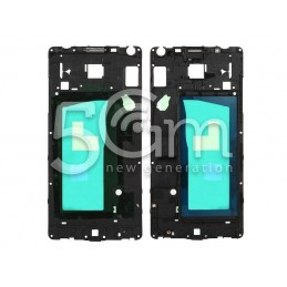 Middle Frame Nero Samsung SM-A500