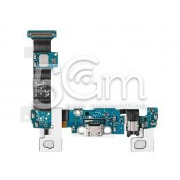 Connettore Di Ricarica Flat Cable Samsung SM-G928F Edge+