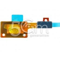Samsung SM-G360 Home Button Flex Cable