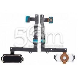 Joystick Blu Scuro Flat Cable Samsung SM-G928 S6 Edge+