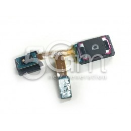 Samsung SM-G750 Speaker + Sensor Flex Cable