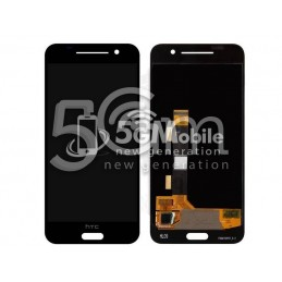 Display Touch Black HTC One A9