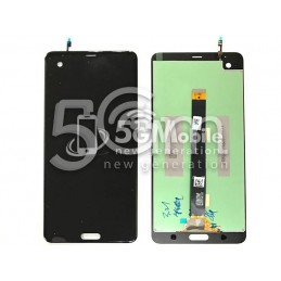 Display Touch Black HTC U Ultra
