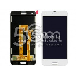 Display Touch Bianco HTC One A9s
