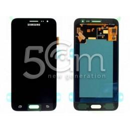 "Samsung SM-J3 ""J320F"" Black Touch Display"