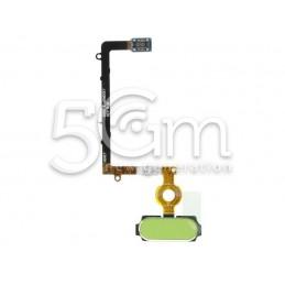 Samsung SM-G928 S6 Edge+ White Joystick Flex Cable