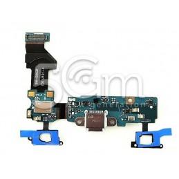 Connettore Di Ricarica Flat Cable Samsung SM-G903F
