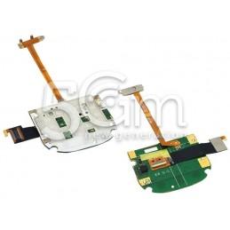 Alcatel Ot-606 Small Pcb...