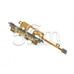 Xperia Z1 Mini Keypad + Holder Flex Cable
