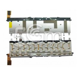 Tastiera Flat Cable Sonyericsson X1