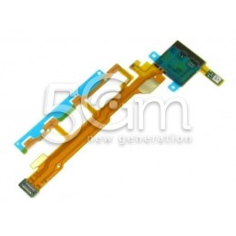 Flat Cable Volume Xperia Z