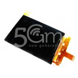 Display Sony Ericsson X10 Mini