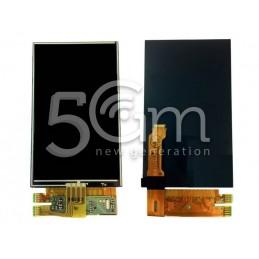 SonyEricsson X2 Touch Display