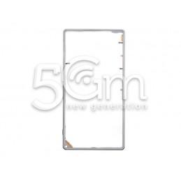Xperia Z1 Full White Frame