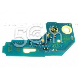 Xperia Z2 L50W Antenna Small Board