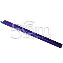Cornice Laterale Purple Xperia Z Ultra