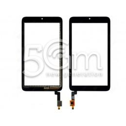 Alcatel Pixi 7 Black Touch Screen