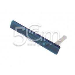 Sportellino Copertura Micro SD Purple Xperia T2 Ultra