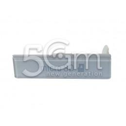 Xperia Z White Micro SD Port Cover