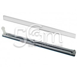 Xperia T2 Ultra Dual White Sim Card Port Cover