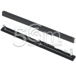 Xperia T2 Ultra Dual Black Sim Card Port Cover