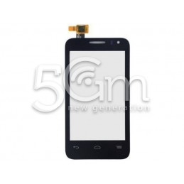 Touch Screen Nero Alcatel OT4035