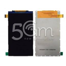 Display Alcatel OT-5038