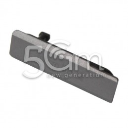 Xperia Z1 Compact Black SD Card Port Cover