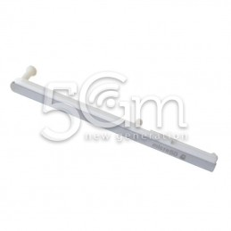Xperia T3 White Sim-SD Port Cover
