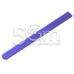 Xperia Z Purple Top Cover