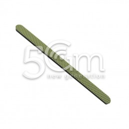 Xperia Z1 Compact Lime Speaker Adhesive