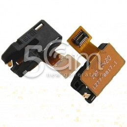 Xperia T2 Ultra Audio Jack Flex Cable