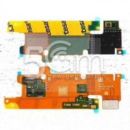 Xperia T3 WCDMA FPC Antenna