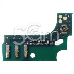 Xperia T2 Ultra Dual 13 D5322-XM50h PBA Main Antenna