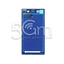 Xperia Z1 L39h Purple LCD Frame
