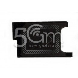 Xperia Z3 Mini Black Sim Card Holder