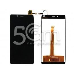 Display Touch Nero Alcatel OT-6032
