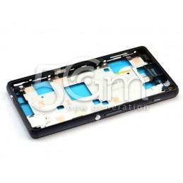 Frame LCD Nero Completo Xperia Z3 Mini