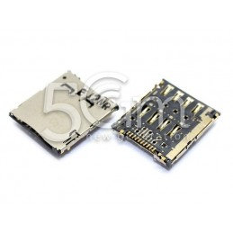 Lettore Sim Card Alcatel OT-6030